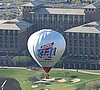 Super Bowl XLII Balloon